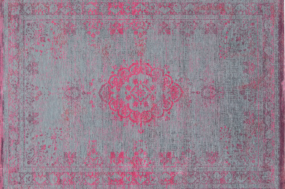 Modern and Contemporary Inspiration Floors Etc : washed look rug pink grey from www.floorsetc.co.uk size 1000 x 665 jpeg 207kB